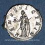 Coins Gordien III le Pieux (238-244). Denier. Rome, 241-242. R/: Vénus debout à gauche