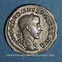 Coins Gordien III le Pieux (238-244). Denier. Rome, 241-242. R/: Vénus