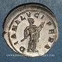Coins Gordien III le Pieux (238-244). Denier. Rome, 241. R/: Diane
