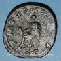 Coins Gordien III le Pieux (238-244). Sesterce. Rome, 240. R/: Gordien