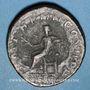 Coins Gordien III le Pieux (238-244). Sesterce. Rome, 241. R/: Apollon
