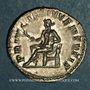 Coins Hérennius Etruscus, césar (250-251). Antoninien. Rome, 251. R/: Appolon