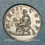 Coins Macrin (217-218). Denier. Rome, 218. R/: Macrin