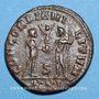 Coins Maximien Hercule, 1er règne (286-305). Antoninien. Cyzique, 6e officine, 290. R/: l'empereur