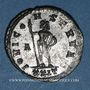 Coins Maximien Hercule, 1er règne (286-305). Antoninien. Ticinum, 1ère officine, 293-294. R/: Jupiter nu