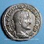 Coins Maximin I Thrax (235-238). Denier. Rome, 236-238. R/: Victoire