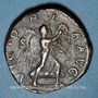 Coins Maximin I Thrax (235-238). Sesterce. Rome, 235-236. R/: Victoire