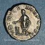 Coins Pertinax (janvier-mars 193). Denier. Rome, 193. R/: Pertinax voilé debout à gauche