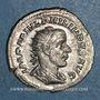 Coins Philippe I (244-249). Antoninien. Rome, 245-247. R/: Victoire