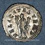 Coins Philippe I (244-249). Antoninien. Rome, 245. R/: la Félicité debout à gauche