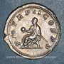 Coins Philippe I (244-249). Antoninien. Rome, 245. R/: Philippe