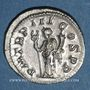 Coins Philippe I (244-249). Antoninien. Rome, 246. R/: la Félicité
