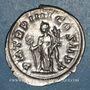 Coins Philippe I (244-249). Antoninien. Rome, 247. R/: la Félicité