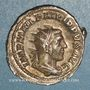 Coins Philippe I (244-249). Antoninien. Rome, 247. R/: Rome