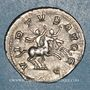 Coins Philippe I (244-249). Antoninien. Rome, 5e officine. 248. R/: Philippe