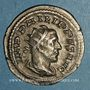 Coins Philippe I (244-249). Antoninien. Rome, 6e officine, 248. R/: antilope