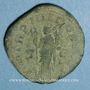 Coins Philippe I (244-249). Sesterce. Rome, 247. R/: la Félicité