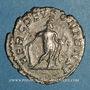 Coins Postume (260-269). Antoninien. Cologne, 260-265. R/: Hercule