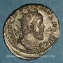 Coins Postume (260-269). Antoninien. Cologne, 260-265. R/: Victoire