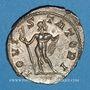 Coins Postume (260-269). Antoninien. Cologne, 265-268. R/: Jupiter