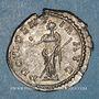 Coins Postume (260-269). Antoninien. Cologne, 265-268. R/: la Providence