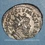 Coins Postume (260-269). Antoninien. Cologne, 265-268. R/: Postume