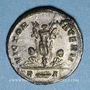 Coins Probus (276-282). Antoninien. Rome, 1ère officine, 278-280. R/: trophée entre deux captifs