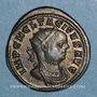 Coins Tacite (275-276). Antoninien. Ticinum, 5e officine, 276. R/: la Sécurité