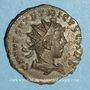 Coins Tétricus II (274), césar sous Tétricus I (273-274). Antoninien. Mayence ou Trèves. R/: l'Espérance