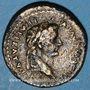 Coins Tibère (14-37). Semis. Lyon, 13. R/: autel de Lyon