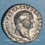 Coins Titus, auguste (79-81). Denier. Rome, 79. R/: capricorne