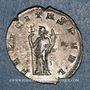 Coins Trébonien Galle (251-253). Antoninien. Rome, 251-252. R/: la Félicité