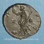 Coins Victorin (269-271). Antoninien. Cologne, 269-270. R/: la Paix