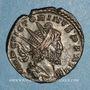 Coins Victorin (269-271). Antoninien. Cologne, 269-270. R/: le Soleil