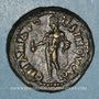 Coins Antonin le Pieux (138-161). Bronze. Sala (Lydie)