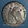Coins Caracalla (198-217). Tétradrachme, 211-212. Antioche