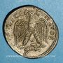 Coins Gordien III (238-244). Tétradrachme. Antioche sur l'Oronte