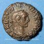 Coins Maximien Hercule, 1er règne (286-305). Tétradrachme. Alexandrie, an 2 (286-287). R/: l'Espérance
