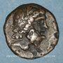 Coins Néron (54-68). Bronze. Gortyne(?), Crète
