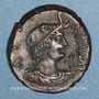Coins Néron (54-68). Tétradrachme. Alexandrie, an 12 (65-66). R/: Alexandrie