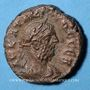 Coins Tacite (275-276). Tétradrachme. Alexandrie, an 1 (275-276). R/: Elpis debout à gauche