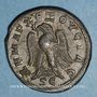 Coins Trajan Dèce (249-251). Tétradrachme. Antioche