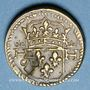 Coins Henri III (1574-1589). Poids monétaire du teston
