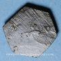 Coins Henri VI d'Angleterre (1422-1453). Poids monétaire du salut d'or