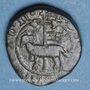Coins Jean II (1350-1364). Poids monétaire du mouton d'or