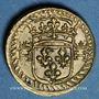 Coins Louis XII (1498-1514) à Henri III (1574-1589). Poids monétaire du demi-teston