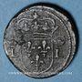 Coins Louis XII (1498-1514). Poids monétaire du teston