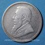 Coins Afrique du Sud. République. 2 shilling 1894