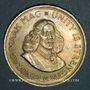 Coins Afrique du Sud. République. 50 cents 1963