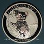 Coins Australie. Elisabeth II (1952- ). 1 dollar 2015 Koala. (1 once. 999 /1000)